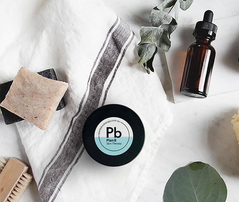 Plan B Skin Therapy Skincare Deodorant